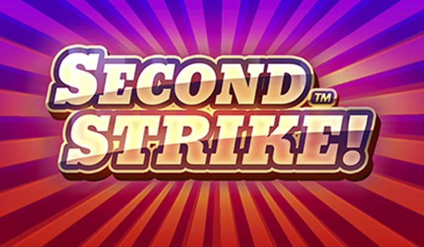 Second Strike